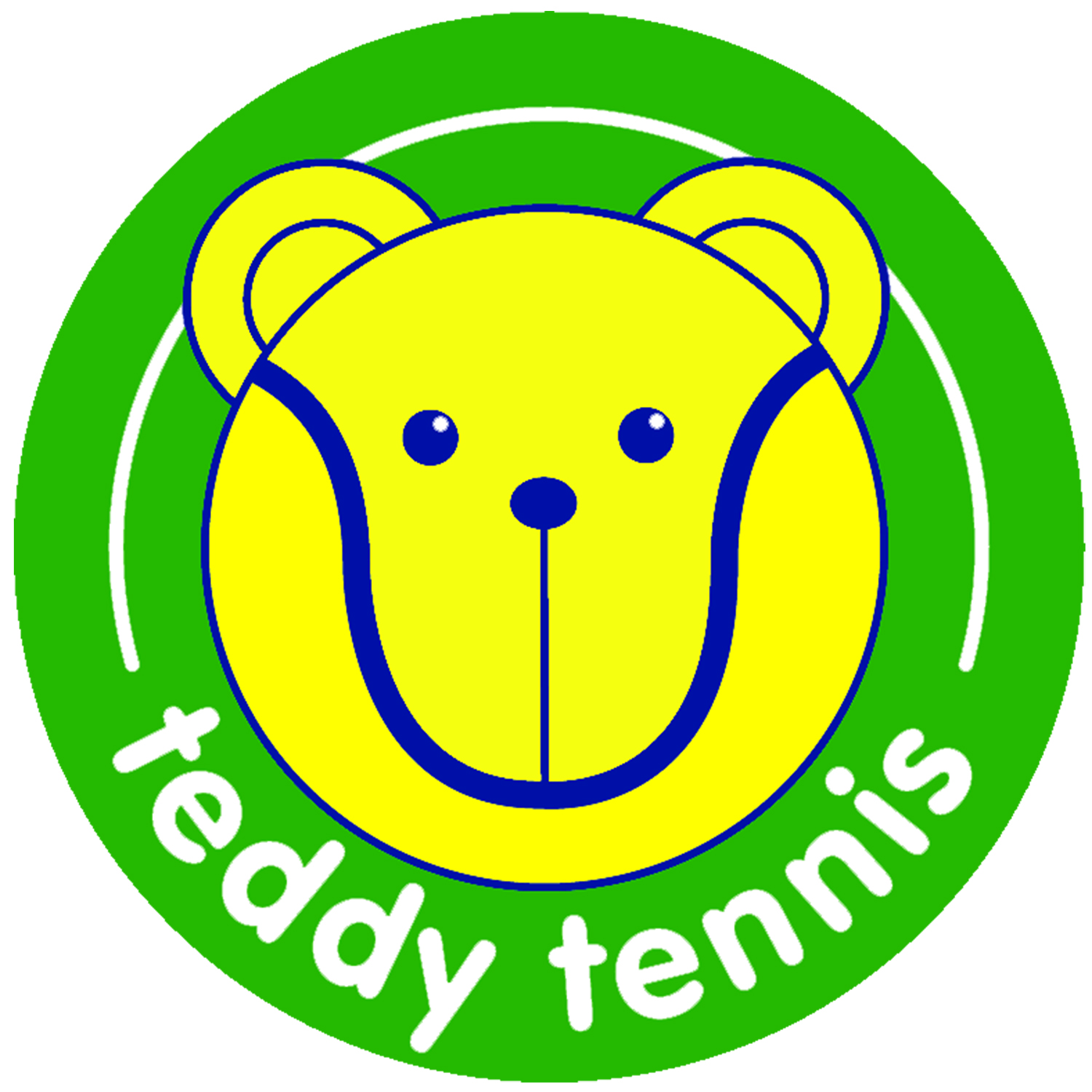Teddy Tennis LOGO