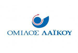 laiko group logo