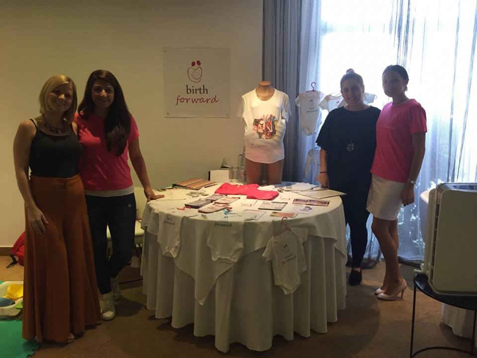6th Mums 2 Be & Baby Day by Mums in Cyprus