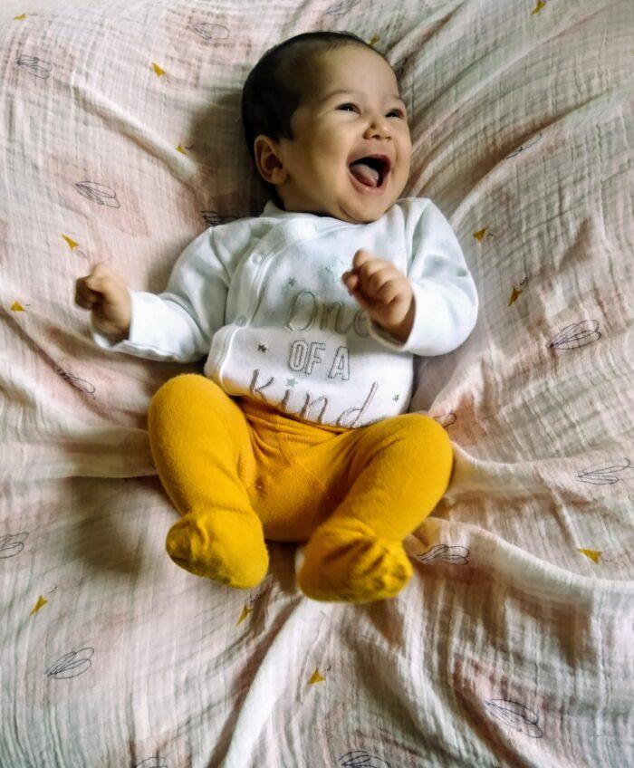 Dunstan baby language understanding baby's cry